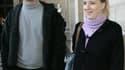 Franck et Sandrine Lavier, deux des acquittés de l'affaire d'Outreau ont été placés en garde à vue mardi à Boulogne-sur-Mer. Selon une source policière, une enquête est en cours pour maltraitance présumée sur certains de leurs enfants sans caractère sexue