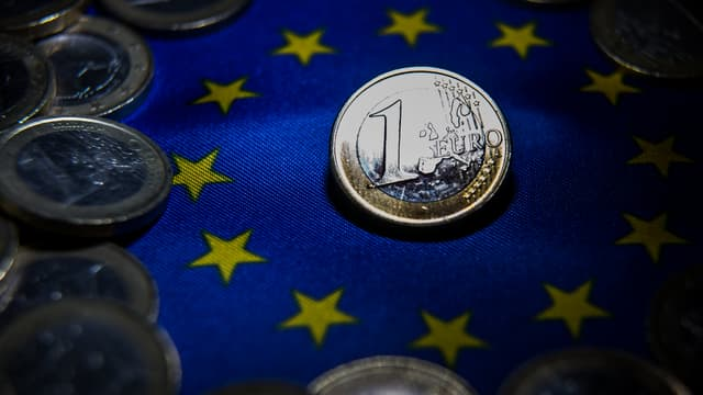 La croissance s'est affaiblie en 2016 en zone euro.