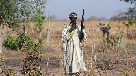 Des installations ont été détruites au Soudan du Sud