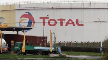 Total et le pétrolier brésilien Petrobras ont décidé de renforcer leur coopération. (image d'illustration)
