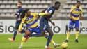 Paris FC - Sochaux (0-0) saison 2018/2019