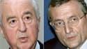 Les cas Edouard Balladur et François Léotard ont été transmis à la Cour de justice de la République.