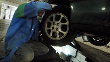 Le prix du contrôle technique de votre véhicule risque d'augmenter l'année prochaine.