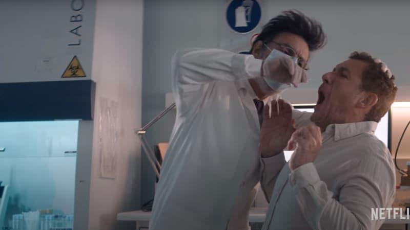 """""""8 rue de l'humanité"""": une bande-annonce pour la comédie de Dany Boon sur le confinement"""