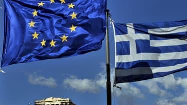 Lundi se tiendront de nouvelles discussions entre Athènes et ses créanciers. Mais des désaccords entre les principaux, FMI et Union européenne, sont apparus au grand jour et font craindre à Athènes qu'un accord soit impossible.