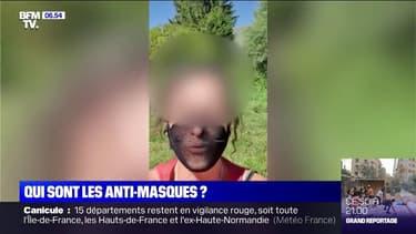 C'est un mouvement qui prend de l'ampleur dans plusieurs pays d'Europe: les anti-masques. En France, pas de manifestation prévue, mais des groupes Facebook qui regroupent des milliers de personnes se multiplient.