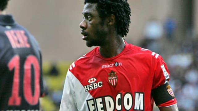 Nicolas N'Koulou est Marseillais