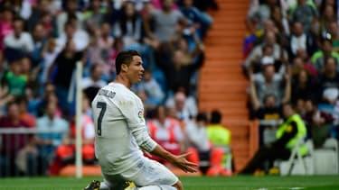 Cristiano Ronaldo va devenir le nouvel ambassadeur de SFR
