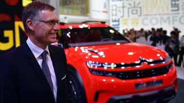 Carlos Tavares, actuel dirigeant de PSA, paiera-t-il les conséquences des actes de ces prédécesseurs suite au scandale du diesel?
