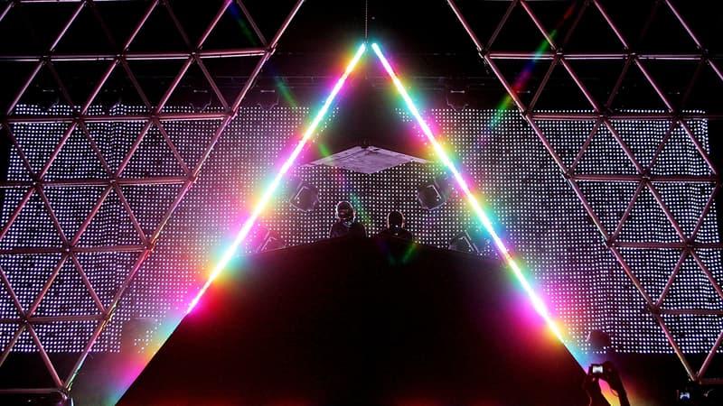 """De """"Da Funk"""" à """"Get Lucky"""", Daft Punk raconté en cinq titres mythiques"""