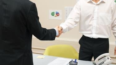 53% des entreprises expliquent ne pas prévoir de recrutement de cadres en raison de l'absence de turn-over.