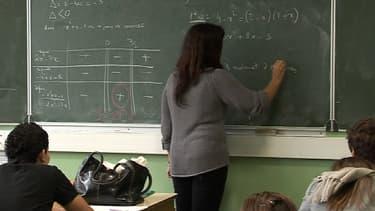 La Cour des comptes préconise une polyvalence des professeurs.