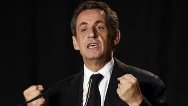 Nicolas Sarkozy allège l'impôt des plus aisés