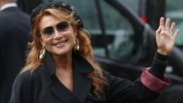 Julie Pietri a décidé de porter plainte contre le chanteur Jean-Luc Lahaye.