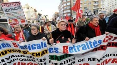 Les partenaires sociaux décideront ou non d'étendre la réforme des retraites aux complémentaires (Photo : DR)