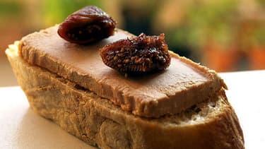Les ventes de foie gras ont baissé de 11% cette année.