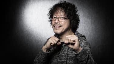 L'auteur japonais Naoki Urasawa, une légende du manga