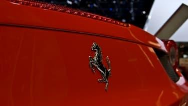 Le cheval câbré a connu une baisse de ses ventes de plus de 40% en Italie