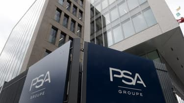 La direction de PSA propose la création d'un fonds de solidarité pour aider les salariés en chômage partiel