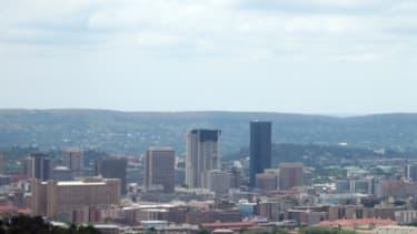 En Afrique du Sud, ici Pretoria, plus de 1 500 fonctionnaires ont été licenciés depuis 2004, pour des faits de corruption