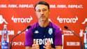 L'entraîneur croate Niko Kovac, à Monaco le 2 août 2021