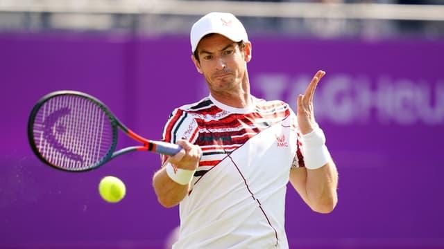 Andy Murray - Queen's