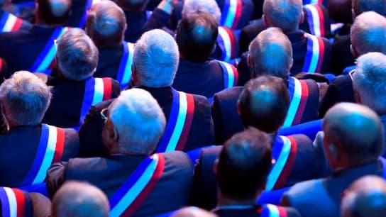 Maires de France à Saint-Brieuc en 2019