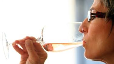 Le rosé est de plus en plus apprécié en France et dans le monde.