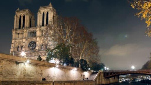 Les festivités des 850 ans de Notre-Dame dureront jusqu'au 24 novembre 2013