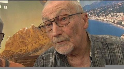 """Le père d'Hervé Gourdel: """"On repense à cette façon horrible dont il a été assassiné"""""""