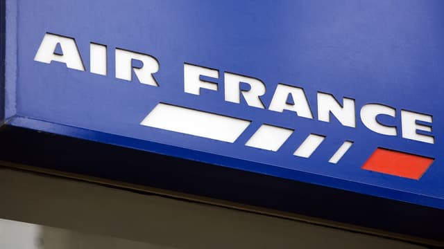 Fin des négociations à Air France
