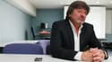 Michel Neyrant, l'ancien numéro deux de la PJ lyonnaise a été révoqué ce vendredi.
