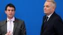 La rémunération des conseillers ministériels du gouvernement Valls aurait augmenté de 7% par rapport à ceux du gouvernement Ayrault