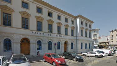 Le tribunal judiciaire de Valence (photo d'illustration).