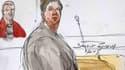 La mère du petit Bastien, mort enfermé dans la machine à laver, a justifié mercredi devant la cour d'assises son inertie le soir du drame par la peur que lui inspirait son conjoint.