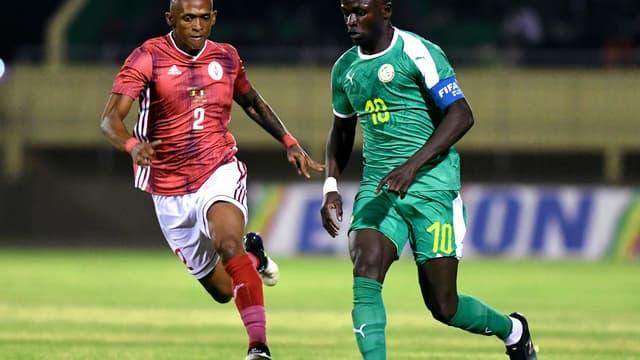 Sadio Mané participera à la CAN 2019