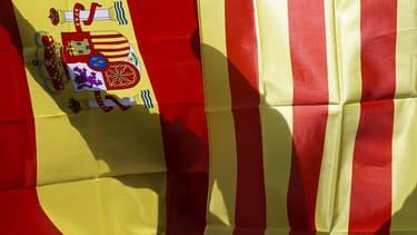 La Catalogne prend un risque économique important