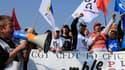 Les syndicats espèrent une mobilisation aussi importante que le 24 juin dernier.