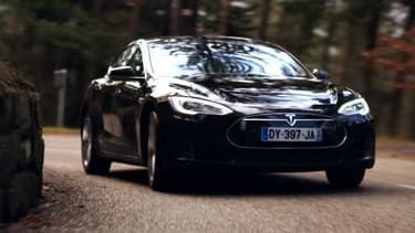 En septembre 2016, on dénombrait un peu plus de 1700 Tesla en circulation en France.