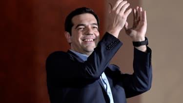 Syriza a remporté les élections avec une large victoire.