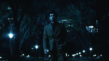"""Zayn dans le clip de """"A Whole New World"""""""