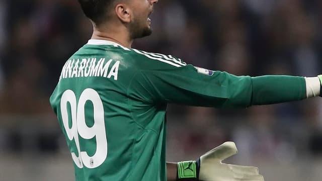 Gianluigi Donnarumma