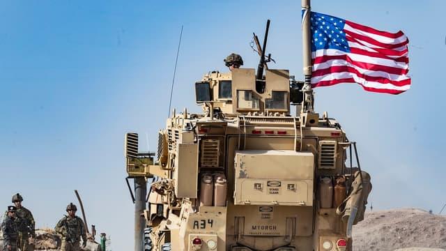 L'armée américaine tourne la page.