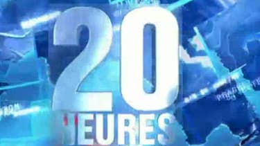 Le 20 heures de TF1 a été distancé par celui de France 2 mercredi soir.