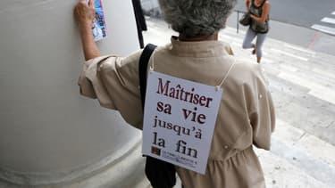 Plus de 260.000 personnes ont signé une pétition en faveur de l'euthanasie