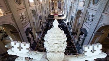 Le Vatican espère moins de transactions suspectes dans les années à venir.