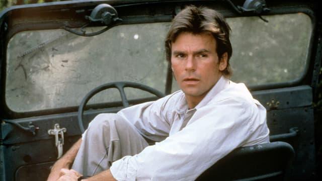 Richard Dean Anderson a incarné Mac Gyver de 1985 à 1992.