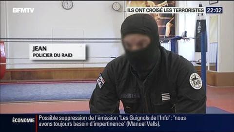 Attentats de janvier: Ceux qui ont croisé les terroristes témoignent