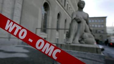 Avec son appel, l'UE relance une affaire qui occupe l'OMC depuis 14 ans.