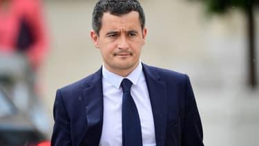 """Le ministre des Comptes publics, Gérald Darmanin, a indiqué vouloir un """"accord transactionnel"""""""